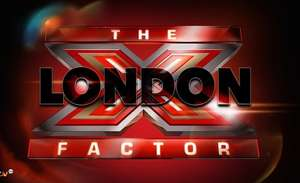 Free tickets to London X factor Auditions via Applause store