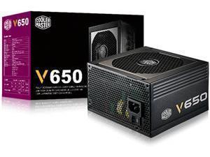 Cooler Master V650 Fully Modular 80-Plus Gold PSU £69.98 @ Novatech