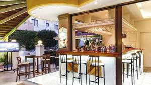 Hippocampus Hotel InIxia, Rhodes, Greece (17th July 1 week from MAN) inc. flights, luggage, transfers only £220.60 pp @ Tui