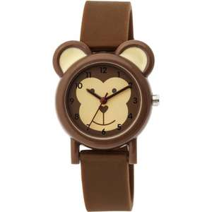 CHILDRENS TIKKERS WATCH £9.89 @ The Watch Shop