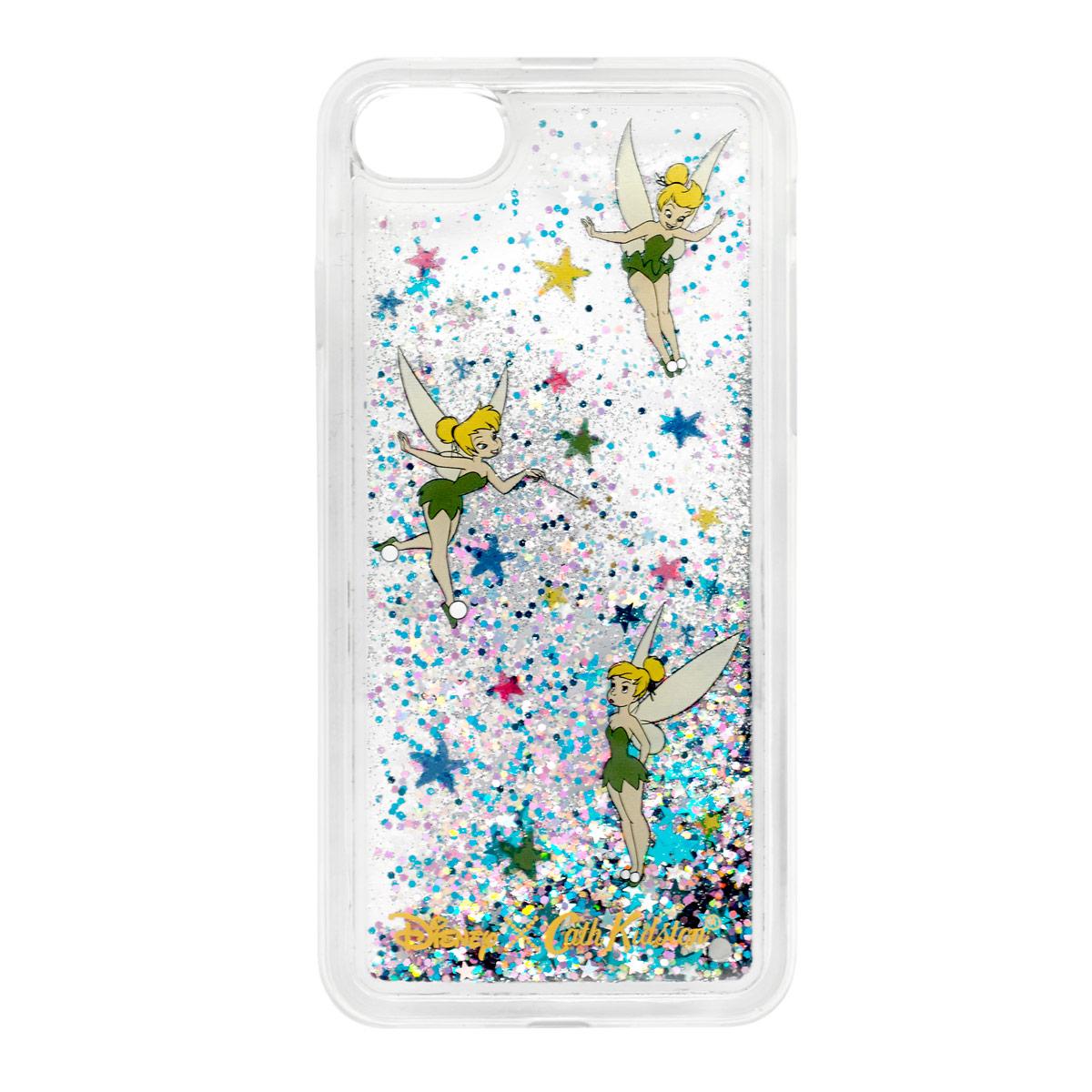 Cath Kidston Disney Tinker Bell Glitter I phone 7 case now £5 (free C&C)