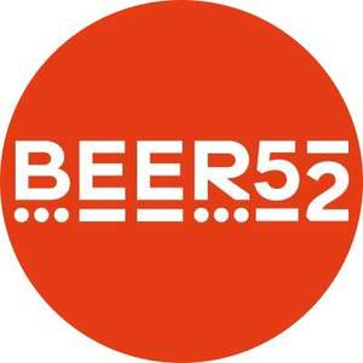 Beer 52 - 8 Beers delivered for £2.95.