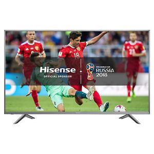 Hisense H65N5750UK 65 inch Smart 4K Ultra HDR LED TV £599 with code @ hughesdirect ebay