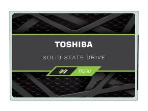 """Toshiba TR200 480GB 2.5"""" SSD £84.99 Ebuyer"""