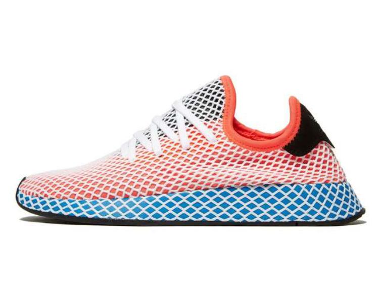 adidas Originals Deerupt Trainers  Now £55 @ JD Sports (free c&c)