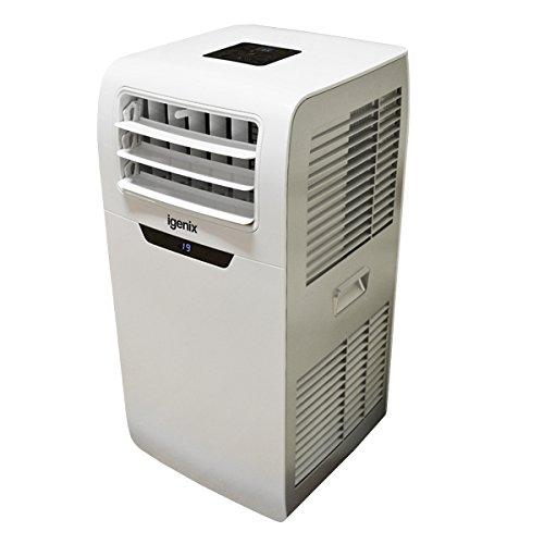 Igenix IG9901 3-in-1 Portable Air Conditioner, 9000BTU £229.99 at Amazon