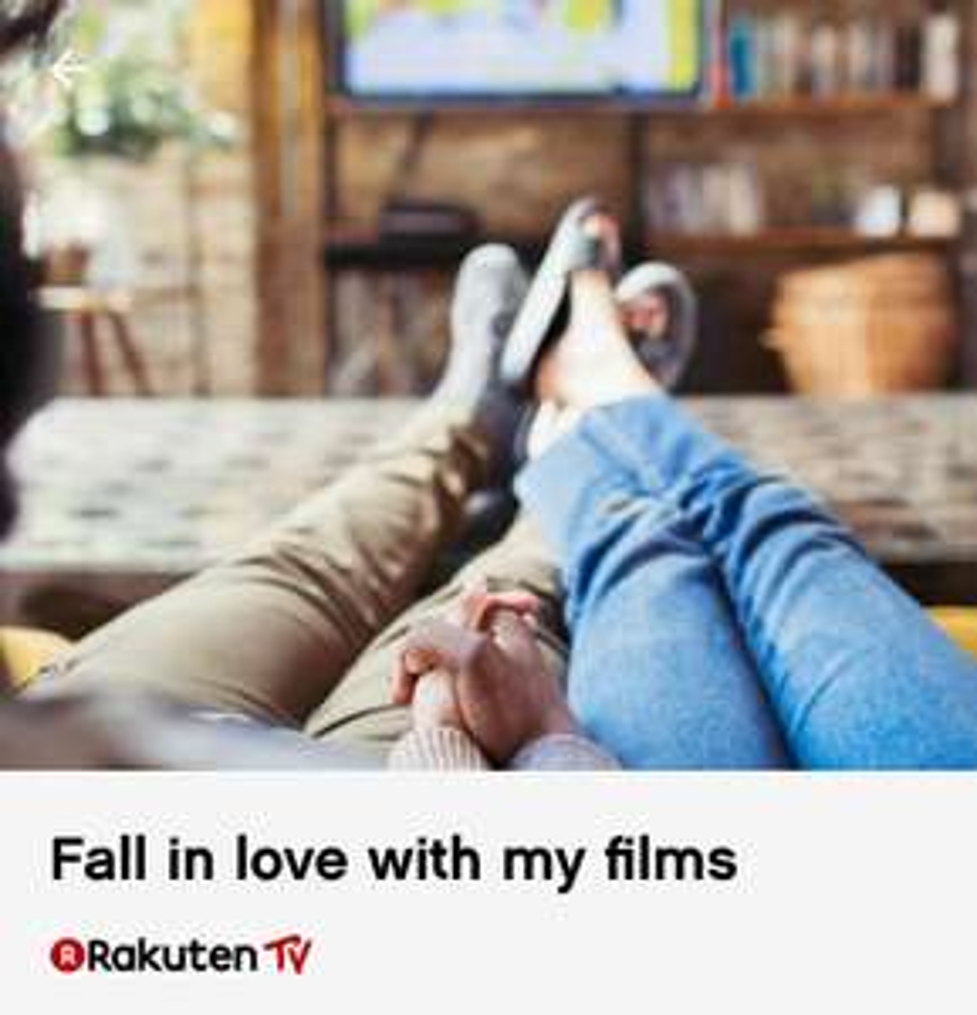 Free movie on Rakuten from Wuntu