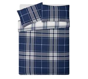Half Price Argos Bedding Set - Double £5.99