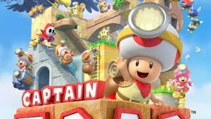 Captain Toad Treasure Tracker (demo in Japan eshop)