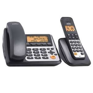 Binatone Combo 3535 Twin Corded & Dect £12 @ Tesco direct with free click and collect