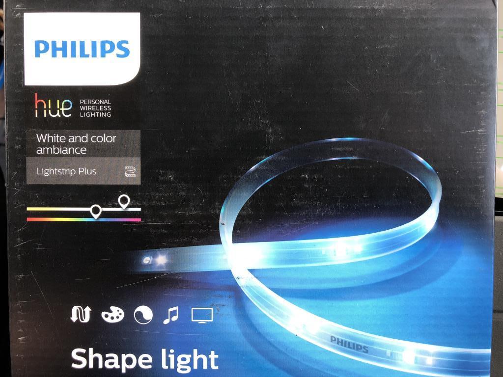 Philips hue start strip light £39 @ B&Q instore - Leeds