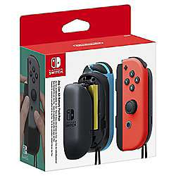 Joy Con AA Battery Pack Accessory (Pair) SWITCH £20 Tesco