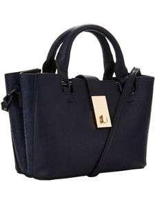 Dune Divinie navy tote bag £23.99 delivered, Bardot prom dress £19.99 more in op @ eBay sold by Very Outlet
