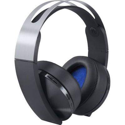 Sony PlayStation 4 Platinum Wireless Headset - NEW £80.80 @ Music magpie