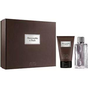 Abercrombie & Fitch First Instinct Eau De Toilette Gift Set + Free weekend bag £21.50 /  Paco Rabanne Invictus Eau de Toilette Gift Set for him now £34.50 delivered @ The Perfume Shop