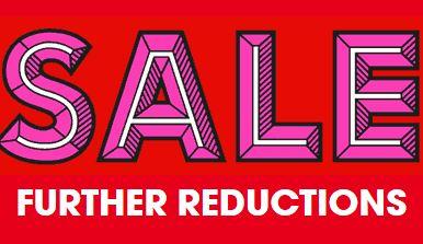 Selfridges Sale - up to 60% off