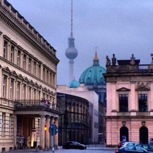 TWO Night Berlin Hotel Break w/ flights from £79pp / 3 Nights £99pp (Price based on 2 Adults) @ Wowcher