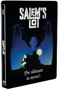 Salem's Lot - Zavvi Exclusive Limited Edition Steelbook Blu-ray £10.99  Delivered