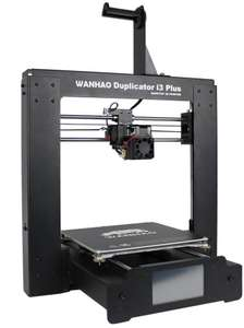 Wanhao Duplicator I3 Plus MK2 £249  (£100 off)  / The New Creality CR-20 £259.99 @ Box.co.uk
