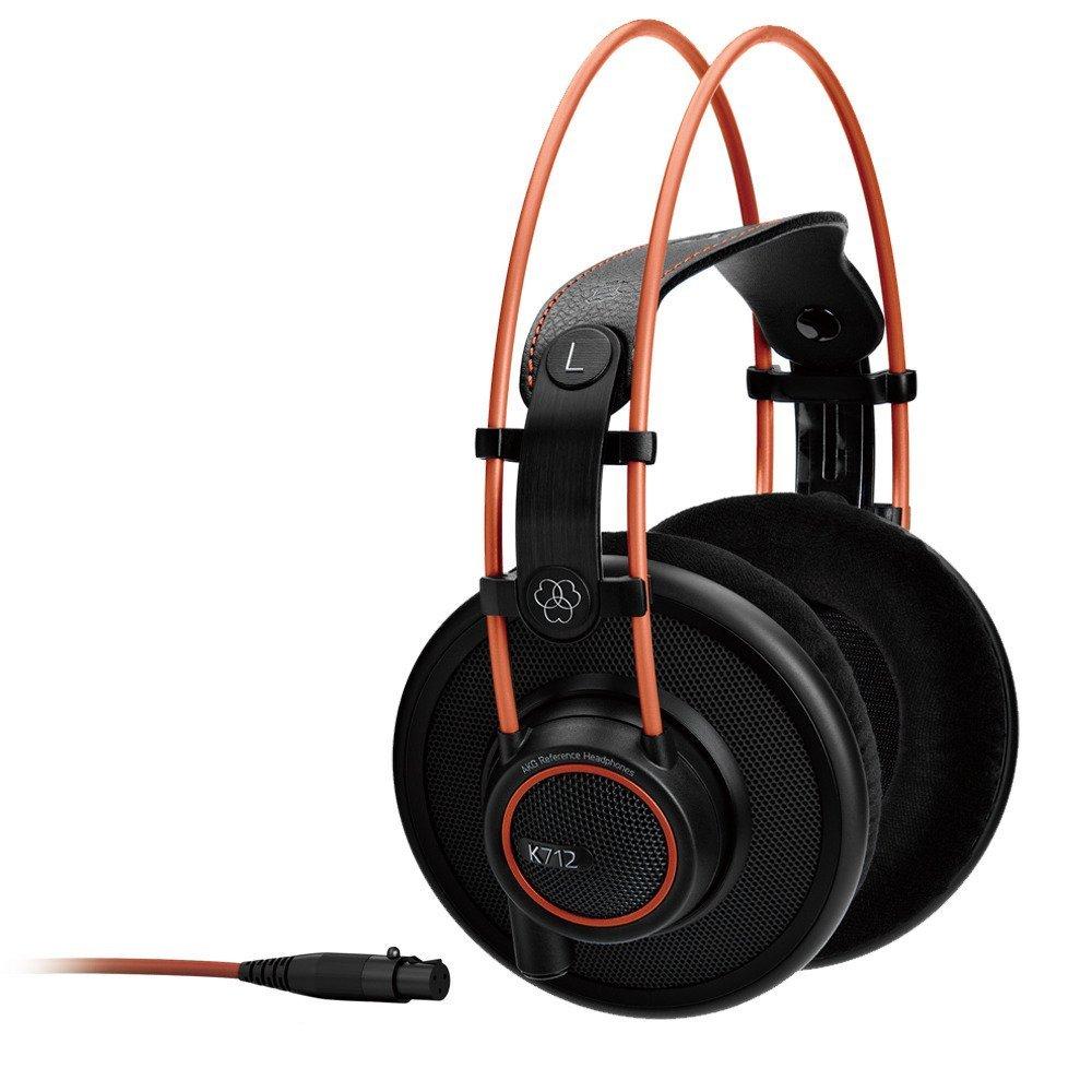 AKG K712 Pro Reference Open-Back, Over-Ear Studio Headphones £150 at Amazon UK (Prime exclusive)