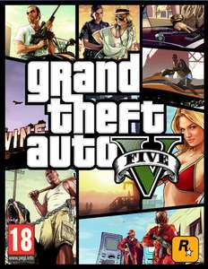 Grand Theft Auto V PC £9.97 (£10.49 without -5% FB code) @ CDKeys (Price updated)