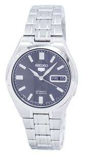 Seiko 5 Automatic Japan Made SNKG35 SNKG35J1 SNKG35J Men's Watch, 30M WR, £60 @ Creation Watches