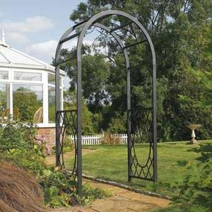 Wrenbury Round Top Arch Half price £67.50 Tesco Direct Standard delivery £7.95