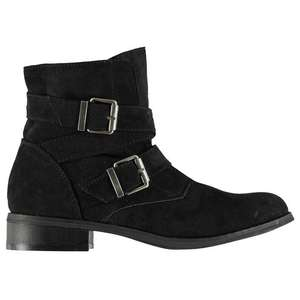 Ladies Odgi Dress Boots Sizes 3 & 4 Only, £3 + Delivery £4.99 @ Sports Direct