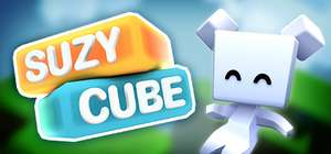 Suzy Cube 40% off £3.47 @ Steam