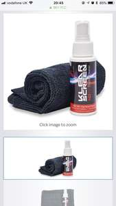 Klear screen cleaner @ Sky.com - £1.99 (+£1 P&P)