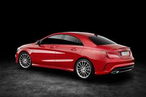 Mercedes Benz CLA 180 AMG 4 Door 24 mo Lease / 8000 miles PA - £7266.18 at carleasespecialoffers