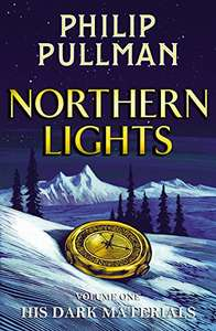 Amazon Kindle Deal of the Day - Northern Lights (His Dark Materials Volume One) by Philip Pullman 99p