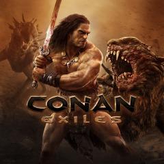 Conan Exiles £24.99 @ UK Playstaion PSN