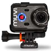 Veho K2 Action camera £64.99  IWantOneOfThose