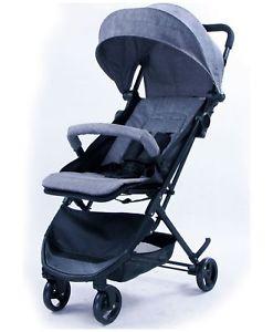 BabyStart One Hand Fold Pushchair £42.99 @ Argos eBay