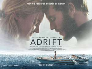 stylist - free - see sea movie adrift - 26th june, 2018