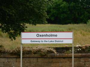 free train trips - 6 times daily - windermere to oxenholme and/or oxenholme to windemere
