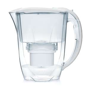 Wilko Aqua Advanced Filter Jug was £8 now £5 / Wilko Universal Water Filter Cartridges 3pk (fit Brita Classic) £4 C+C