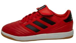 Upto 80% off mens and womens Adidas, Reebok & Puma eg Adidas Copa Tango were £64.99 now £17.99 (+ £4.49 delivery) more in OP @ M and M Direct