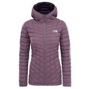 The North Face Women's Thermoball Hoodie, £63.75 at Wiggle-with code