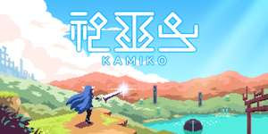 Kamiko Nintendo Switch £2.68 (40% off) @ Nintendo eShop