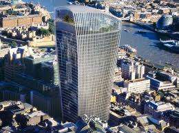 FREE access to the 35th Floor @ Skygarden.london