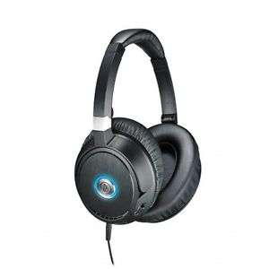 AUDIO TECHNICA ATH-ANC70 Noise-Cancelling Headphones - £39.99 @ Currys eBay
