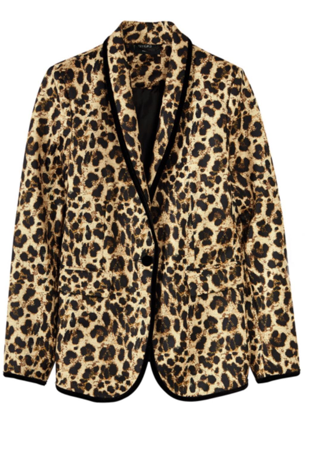 Blazer Heidi Klum Esmara [Half Price] £8.49 at Lidl from 28/06