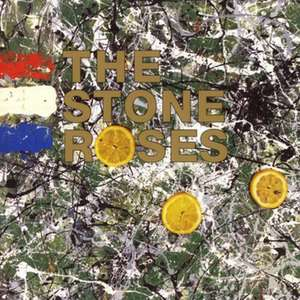 THE STONE ROSES - DEBUT VINYL LP  8 euros / £11.03 delivered  [ amazon france ]