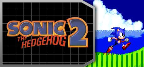 Sonic The Hedgehog 1 & 2 [PC - STEAM] - £1.35 @ Steam