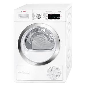 Bosch WTW87560GB Heat Pump Tumble Dryer - £459 (with code) @ eBay (Hughes store)