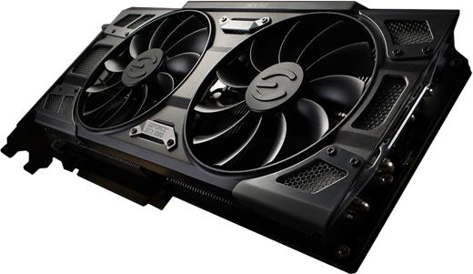 EVGA GTX 1080 8GB SC - £490 + £5.48 P&P @ Scan