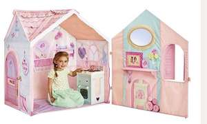 Dream Town Rose Petal Cottage And Cooker Playset £50 @ Tesco