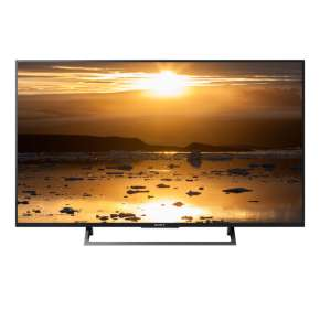 Refurbished Sony KD-49XE8396 4K HDR TV with TRILUMINOS™ Display and 4K X-Reality™ PRO £449 @ Centres Direct